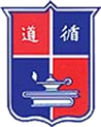 循道學校校徽