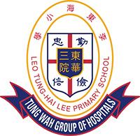 東華三院李東海小學校徽
