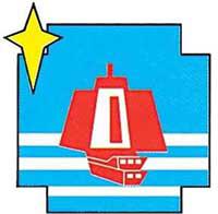 油蔴地天主教小學校徽