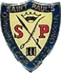 聖保祿學校(小學部)校徽