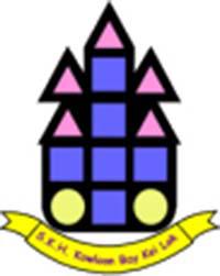 聖公會九龍灣基樂小學校徽