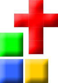 聖公會將軍澳基德小學校徽
