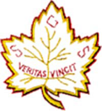 聖嘉勒小學校徽