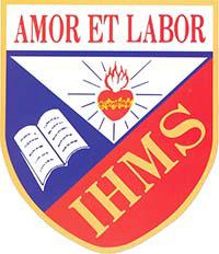 聖母無玷聖心學校校徽