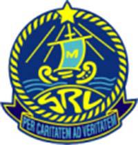 聖羅撒學校校徽