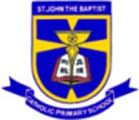 聖若翰天主教小學校徽