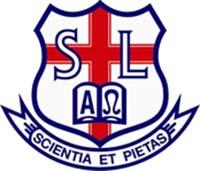 聖類斯中學(小學部)校徽