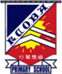 英皇書院同學會小學校徽