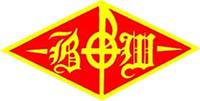 華德學校校徽