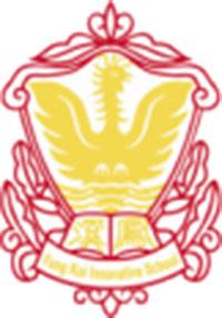 鳳溪創新小學校徽