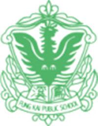 鳳溪第一小學校徽