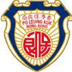 保良局余李慕芬紀念學校校徽