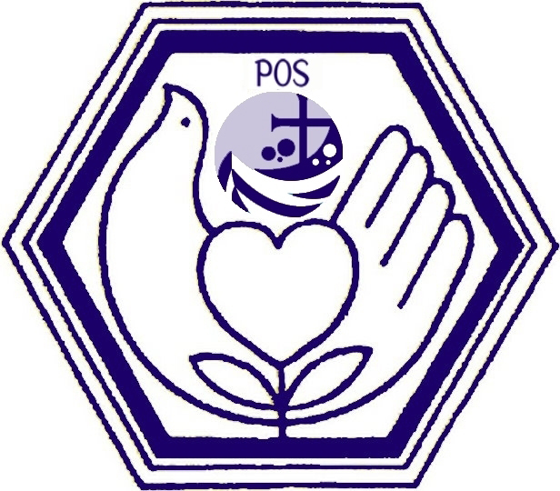 香港基督教服務處培愛學校校徽