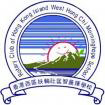香港西區扶輪社匡智晨輝學校校徽