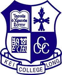 中華基督教會基朗中學校徽