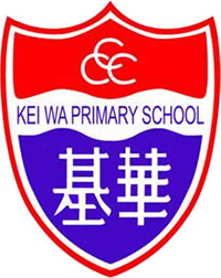 C.C.C. Kei Wa Primary School的校徽