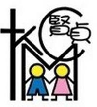 中華基督教會望覺堂賢貞幼稚園的校徽