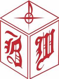 Kowloon Tong Bishop Walsh Catholic School的校徽