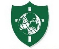 九龍靈糧堂幼兒園的校徽