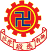 Buddhist Chi King Primary School的校徽