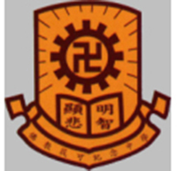 佛教筏可紀念中學校徽