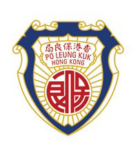 PLK Dr. Jimmy Wong Chi-Ho (Tin Sum Valley) Primary School的校徽