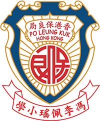 PLK Women's Welfare Club (WD) Fung Lee Pui Yiu Pri. Sch.的校徽