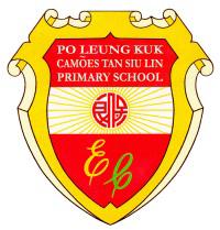 P.L.K. Camões Tan Siu Lin Primary School的校徽