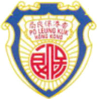 PLK Fung Ching Memorial Primary School的校徽