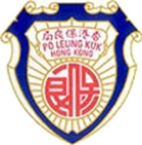 P.L.K. Wong Wing Shu Primary School的校徽