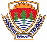 元朗公立中學校徽