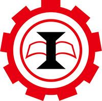 創知中學校徽