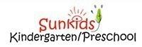 加州天地幼稚園校徽