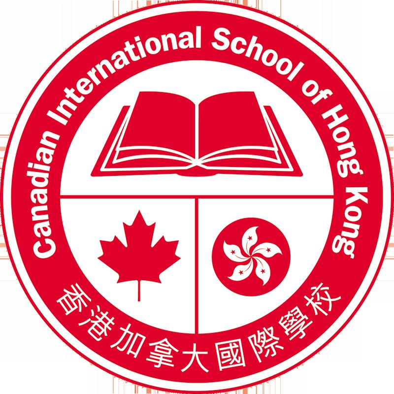 加拿大國際學校的校徽