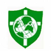 北角衞理堂幼稚園的校徽