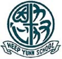 協恩中學的校徽