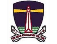 台山商會中學的校徽