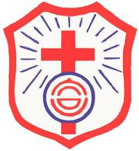合一堂陳伯宏紀念幼稚園校徽