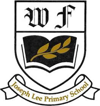 W F Joseph Lee Primary School的校徽