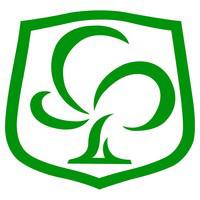 啓思中學校徽