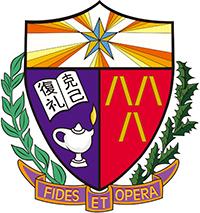 喇沙書院的校徽