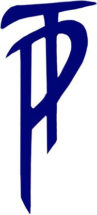 嘉諾撒培德書院的校徽