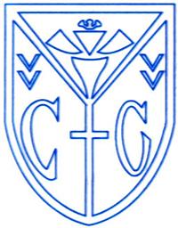 嘉諾撒書院校徽