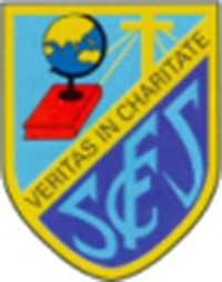 St. Francis' Canossian School的校徽