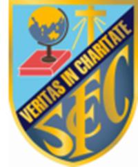 嘉諾撒聖方濟各書院校徽