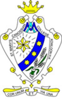 嘉諾撒聖瑪利書院的校徽