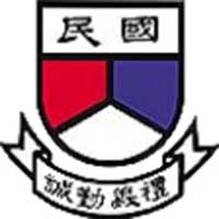 Kwok Man School的校徽