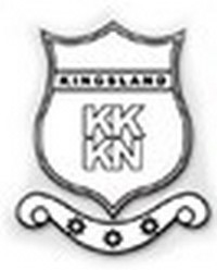 坪石英皇幼稚園的校徽