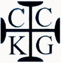 基督堂幼稚園校徽