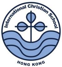 基督教國際學校-幼稚園的校徽